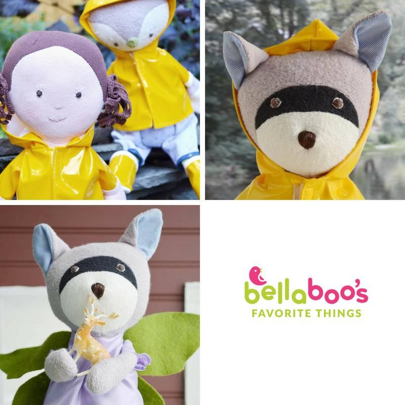 Bellaboo Favorite Things Giveaway - Sneak Peek!