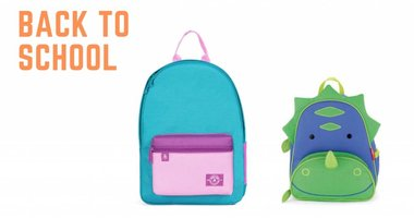 Bellaboo Has Your Back -- When Sending Your Kids To School!