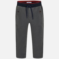 MAYORAL USA RIBBED TROUSERS JOGGER FIT