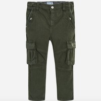 MAYORAL USA CARGO TROUSER