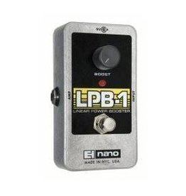 Electro-Harmonix Electro-Harmonix - Nano Power Booster