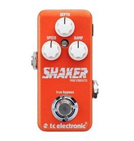 TC Electronic - Shaker Mini Vibrato Pedal