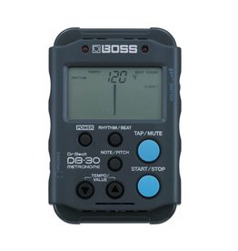Boss - DB-30 Dr. Beat Metronome