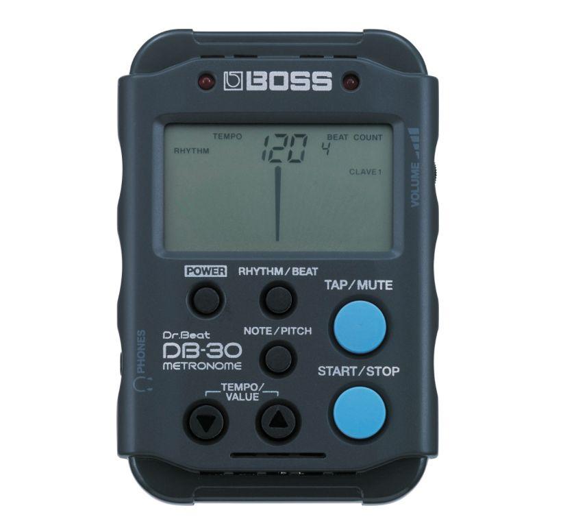 Boss - DB-30 Dr. Beat Metronome