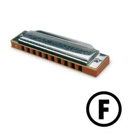 Suzuki - Folk Master Harmonica, F