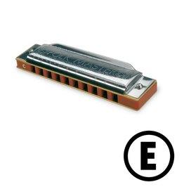 Suzuki - Folk Master Harmonica, E