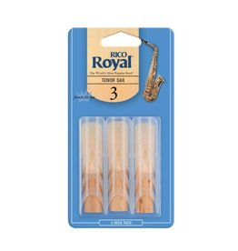 Rico - Alto Saxophone Reeds 3, 3 pack