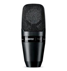 Shure - PGA27 Alta Series Condenser Microphone