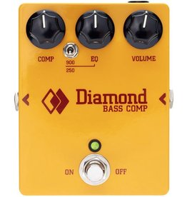 Diamond Pedals BCP1