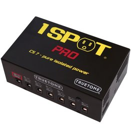 Truetone - 1 Spot PRO CS7 Isolated Power Supply