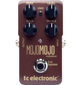 TC Electronic - MojoMojo Overdrive Pedal