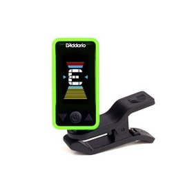 Planet Waves - Eclipse Tuner, Green