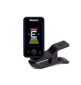 Planet Waves - Eclipse Tuner, Black