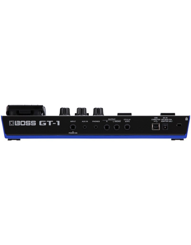 Boss - Guitar Effects Processor