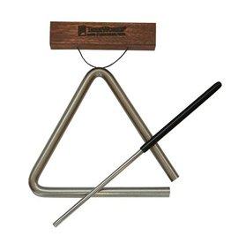 "Treeworks - 5"" Studio-Grade Triangle w/ Beater"