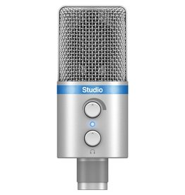 IK Multimedia - iRig Mic Studio Condenser Microphone