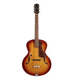 Godin - 5th Avenue Arch Top Acoustic, Cognac Burst