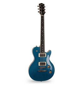 Godin - Summit Classic Ltd HB, Desert Blue High Gloss