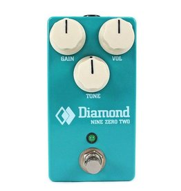 Diamond Pedals - 'Nine Zero Two' Classic Overdrive