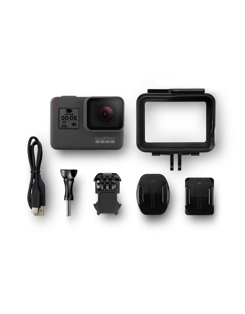 GoPro - HERO 5 Black Edition