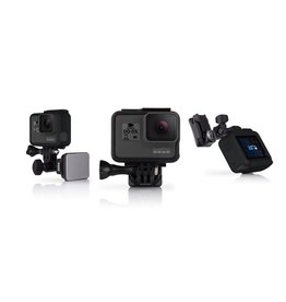 GoPro - Helmet Side Mount