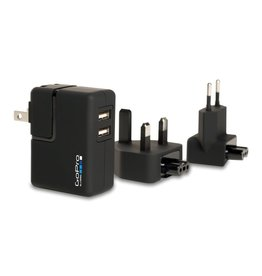 GoPro - Supercharger (Dual Port Charger)
