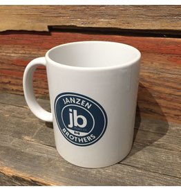 JB Music Co. - JB Logo Mug