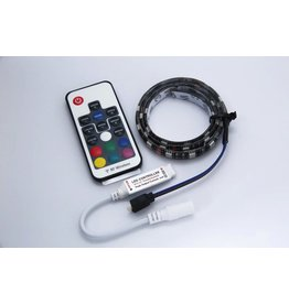 Temple Audio RGB LED Light Strip for DUO 24