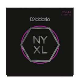 D'Addario - NYXL Nickel Wound, 9.5-44 Super Light Plus