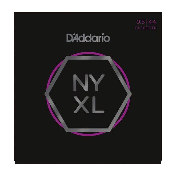 D'Addario - NYXL Nickel Wound, 9.5-44 Super Light Plus