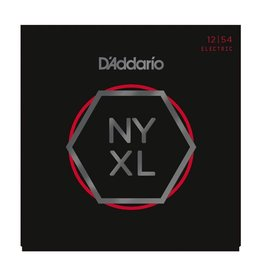 D'Addario - NYXL Nickel Wound, 12-54 Extra Heavy