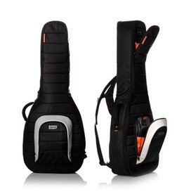 Mono - Acoustic Dreadnaught Guitar Case (Jet Black)
