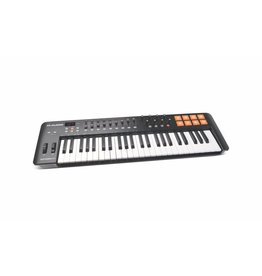 M-Audio - Oxygen 49 IV USB Keyboard Controller