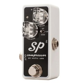Xotic - SP Compressor Pedal