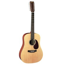 Martin - X Series D12X1AE 12 String Dreadnought