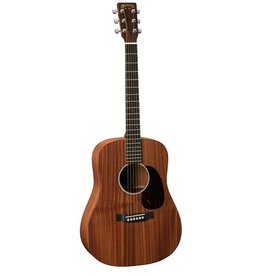 Martin - DJR2A Dreadnought Junior 2 Sapele w/Gigbag