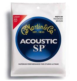 Martin - SP Phosphor Bronze Acoustic, 12-54 Light