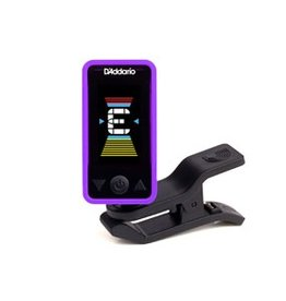 Planet Waves - Eclipse Tuner, Purple