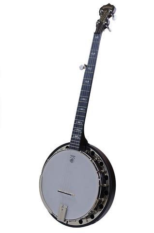 Deering - Artisan Goodtime Special 5-String with Resonator