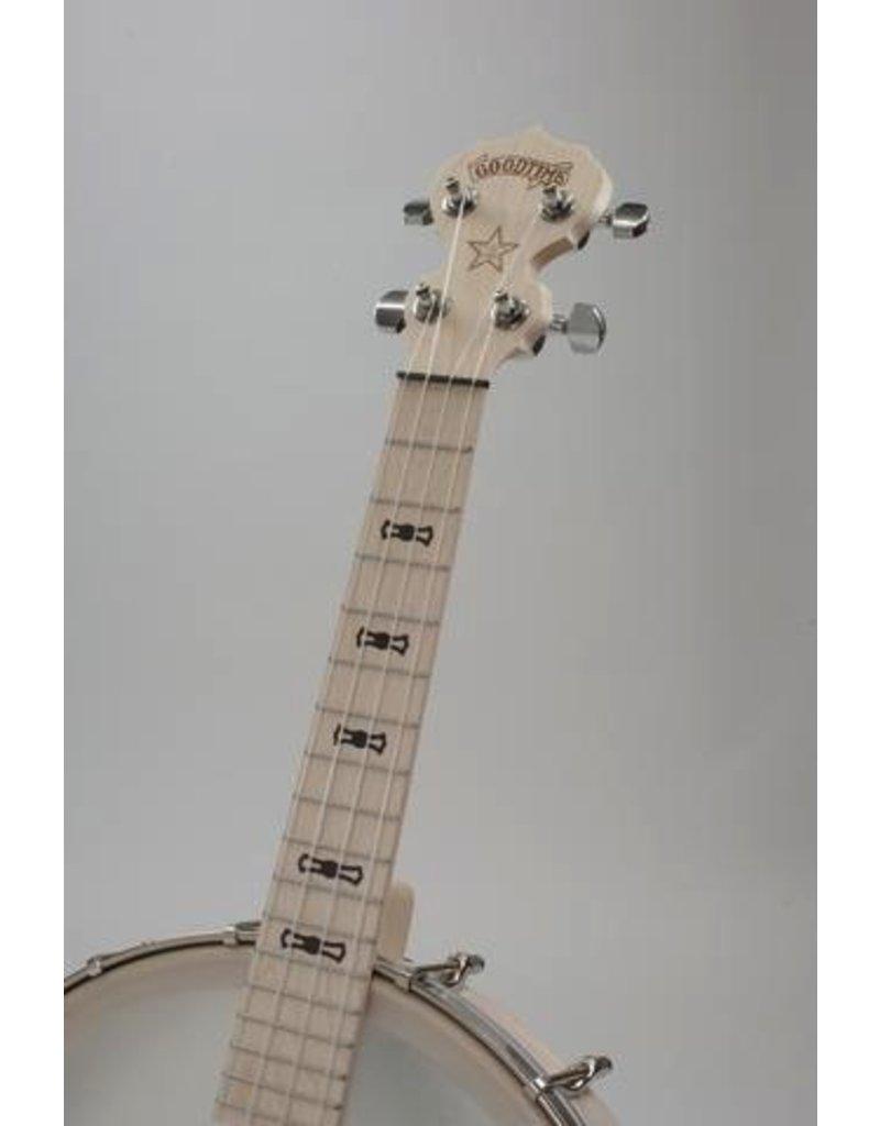 Deering - Goodtime Banjo Tenor Ukulele