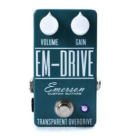 Emerson Custom - EM-Drive Pedal