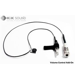 K&K - Volume Control Add-On