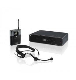 Sennheiser - XS1 Wireless Set w/ME3 Headset Mic