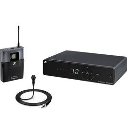 Sennheiser - XS1 Wireless Lavalier Set w/ME2