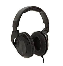 Sennheiser - HD 200 Pro Professional Studio Headphones