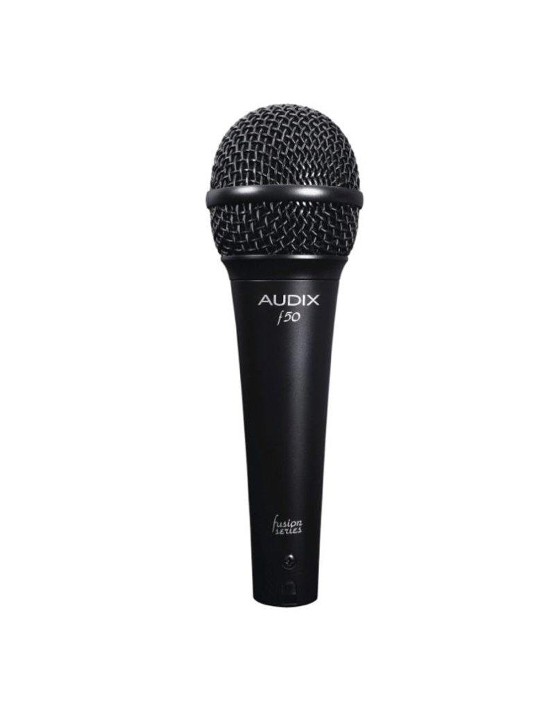 Audix - F50 Dynamic Vocal Microphone