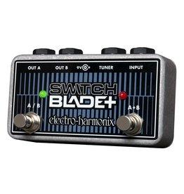 Electro-Harmonix - Switchblade Plus A/B Pedal