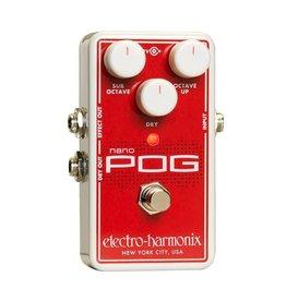 Electro-Harmonix - Nano POG Polyphonic Octive Generator