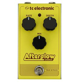 TC Electronic - Afterglow Chorus Pedal