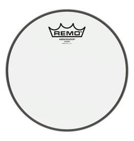 """Remo - 10"""" Clear Ambassador"""